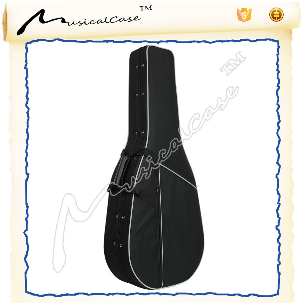 Guitar Case / Acoustic Electric Guitar Gig Bag