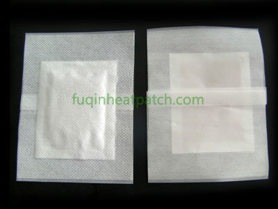 Detox Foot Patch with 2 in 1