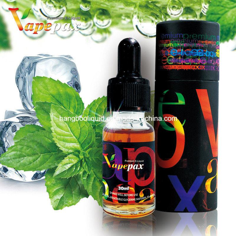 Vapepax Polar Ice Flavor E Liquid Best Selling E Juice