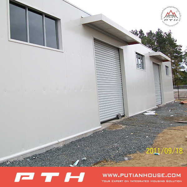 Hot Sale Prefab Steel Structural for Workshop
