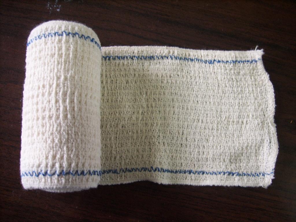 Elastic Crepe Bandage (OEM)