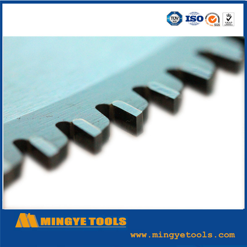 Tungsten Carbide Tipped Circular Saw Blades for Wood Cutting