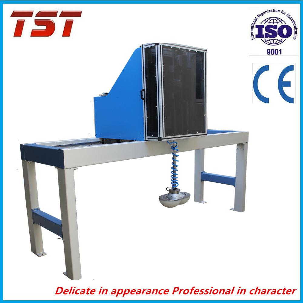 ASTM F 1566 Furniture Cornell Mattress Firmness Testing Equipment