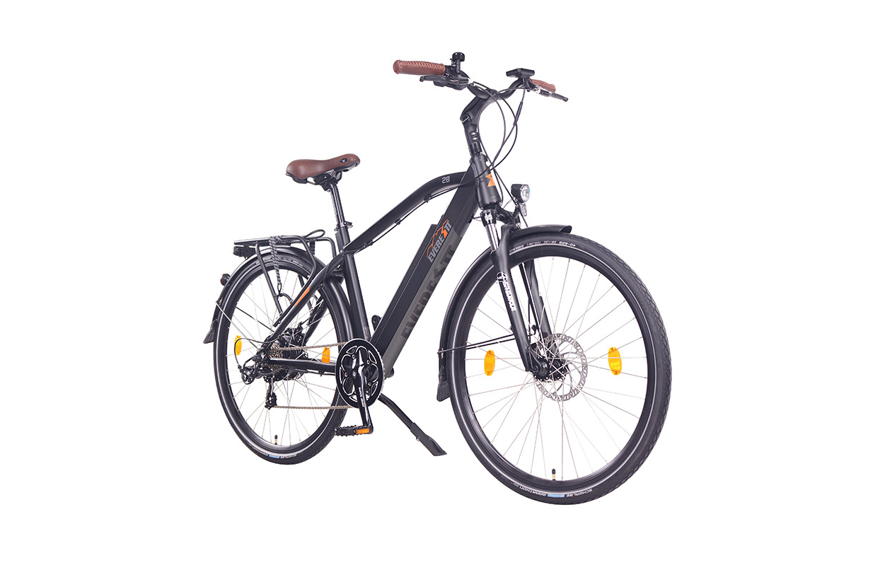 "28"" City Lady Trekking Electric Bike/Bicycle/Scooter Ebike Ui5-700-M"