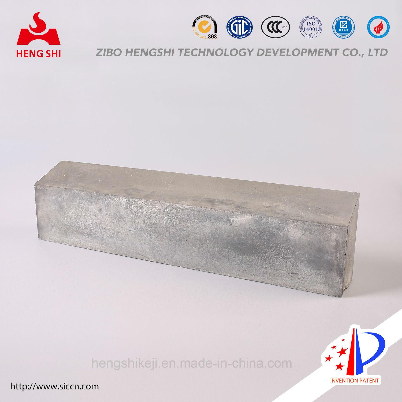 LG-10 Silicon Nitride Bonded Silicon Carbide Brick