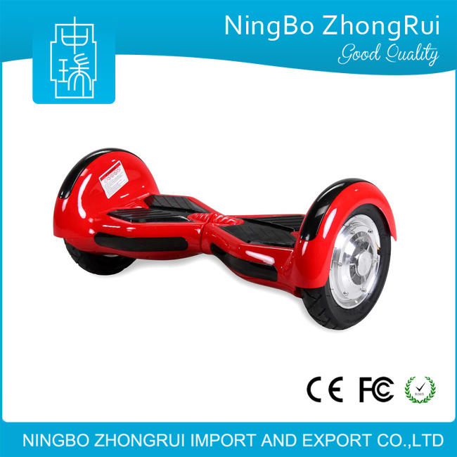 Electric Wheel Self Balancing Scooter, 2 Wheel Balance Board, 6.5/8 /10 Inch Self Balancing Electric Scooter with Ce