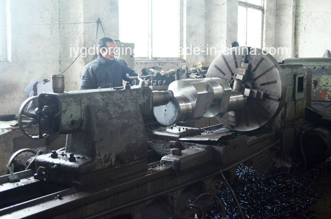 Precision Forging Steel Wellhead Equipment