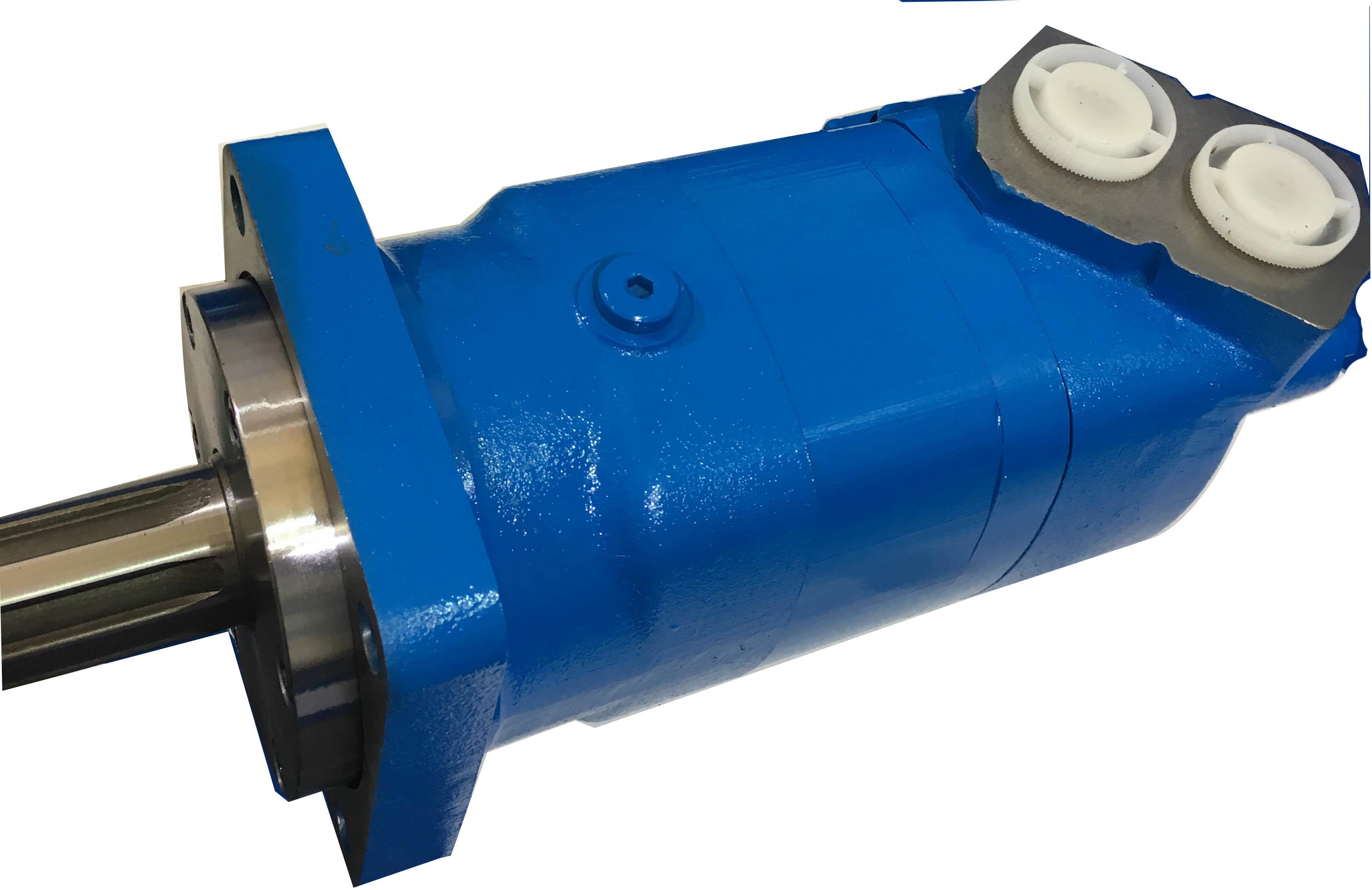 Hydraulic Motor Eaton Char-Lynn Orbit Hydraulic Motor (6000 Series) Bm6