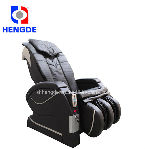 Coin Operated Vending Massage Chair (CM-03)