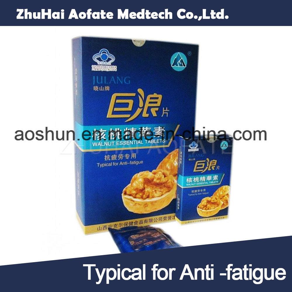 Walnut Essence Men Healthy Food Anti-Fatigue