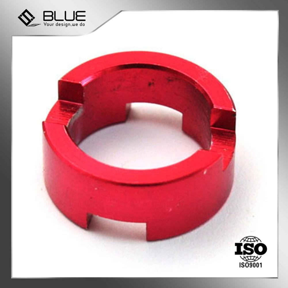 China High Quality Aluminum Case