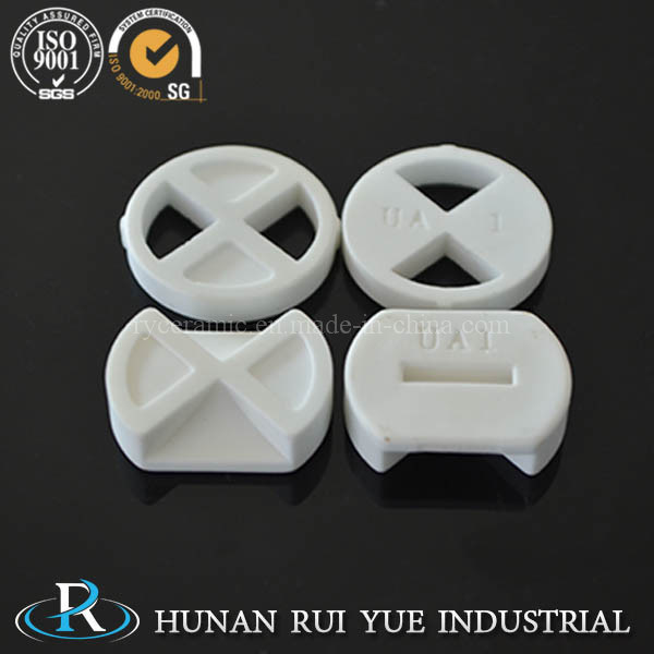 95% Alumina Water Faucet Ceramic Disc