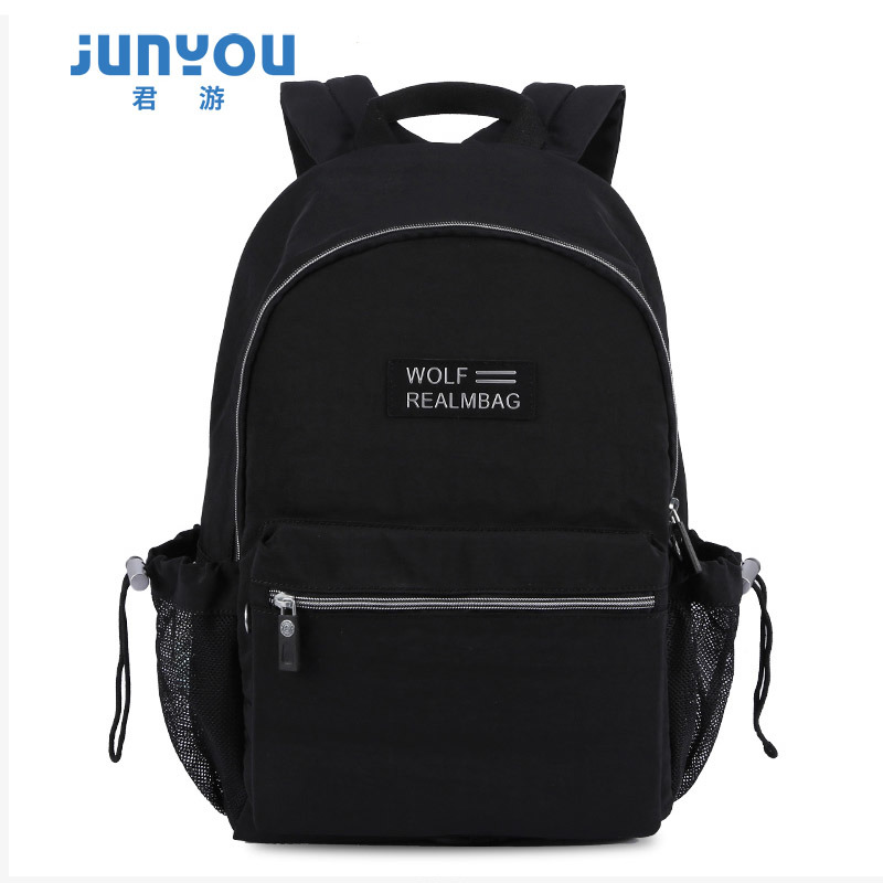 Factory Custom Good Quality Fashion Laptop Backpacks