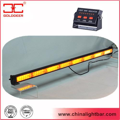 Emergency Amber Traffic Advisor Lights for Police Cars (SL364-S)