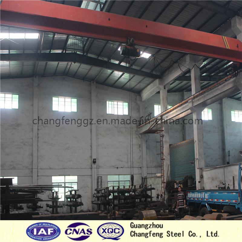 P21/Nak80 Tempering Forging Die Steel for Mould Steels