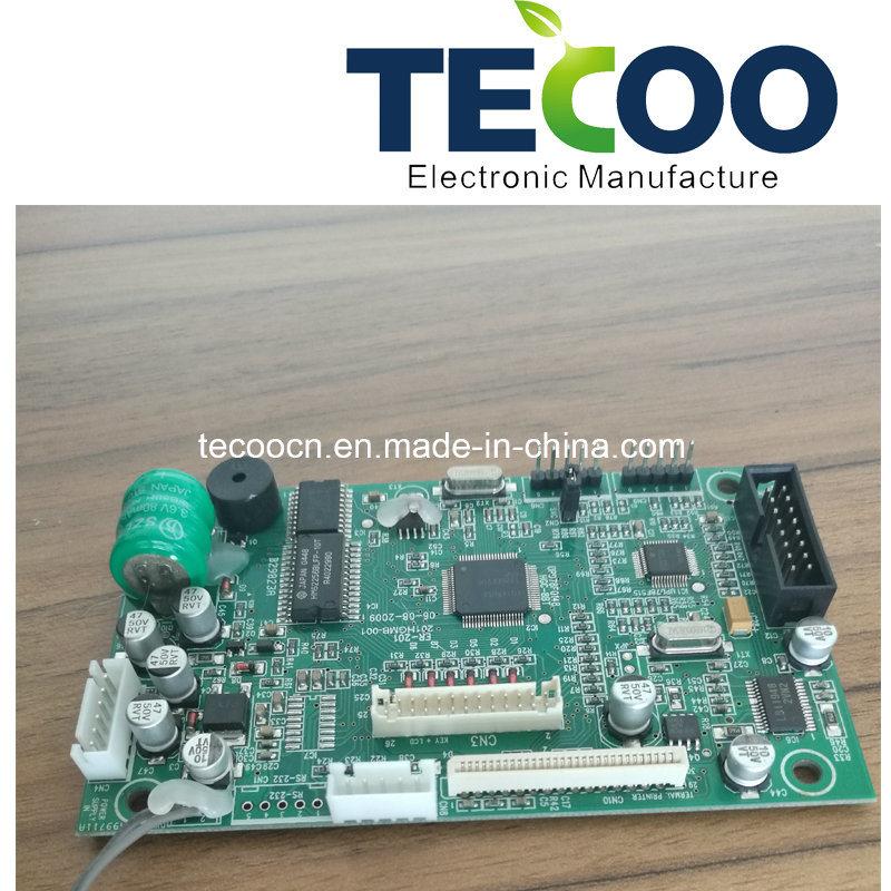 Telecom Products OEM & ODM PCBA