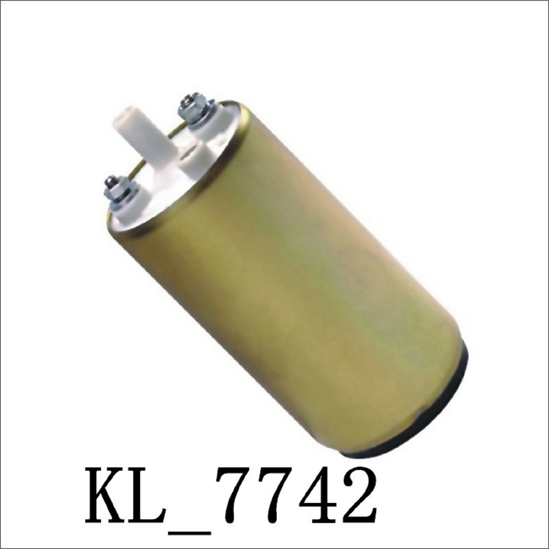 Electric Fuel Pump for Nissan/Buick/Subaru (OEM: Airtex E3222, E8023) with Kl-7742