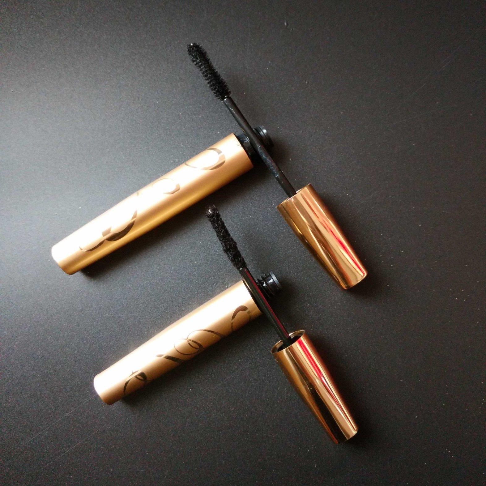 New Private Label 3D Fiber Mascara Lashes Makeup