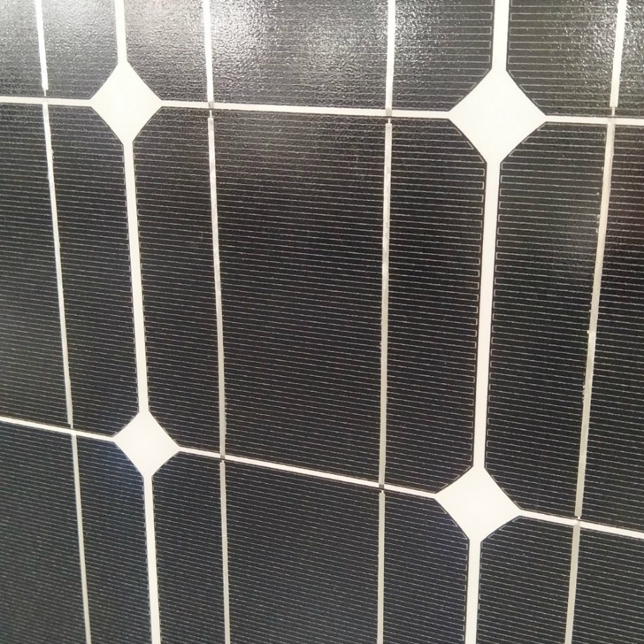 300W Monocrystalline Solar Panel for Solar Module