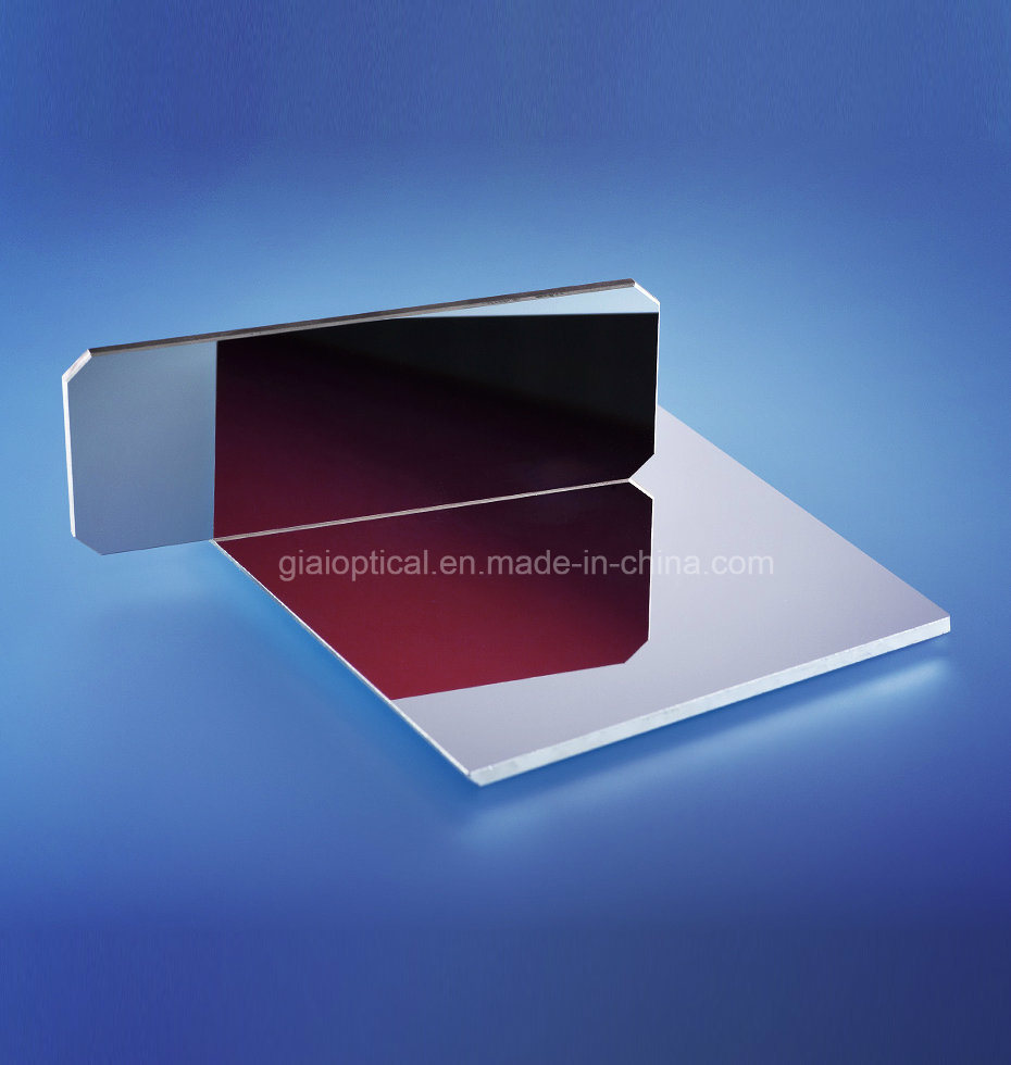 Giai Borofloat Glass High Reflection Aluminum Coating Optical Flat Mirror