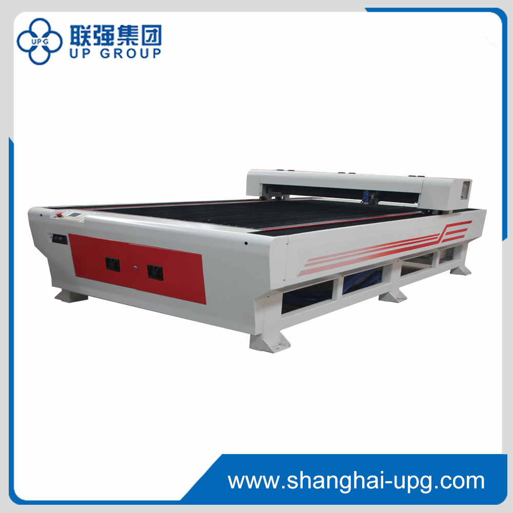 Laser Metal & Non Metal Cutting Machine