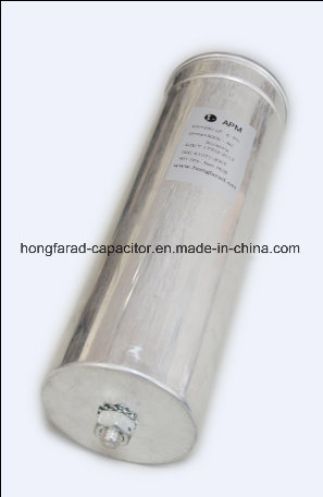 200UF High Quality Apm AC Filter Power Electronic Capacitor