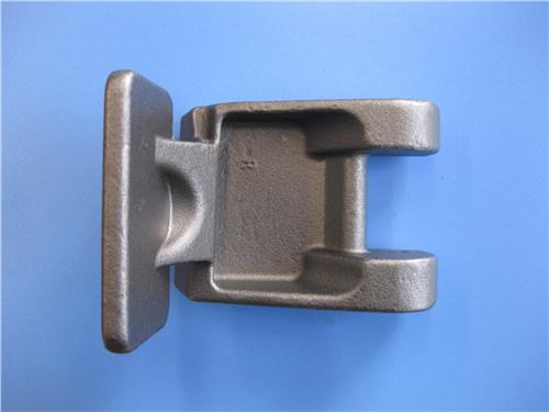 OEM High Quality Hot Die Forging Auto Engine/Steering Parts/Door Hinge