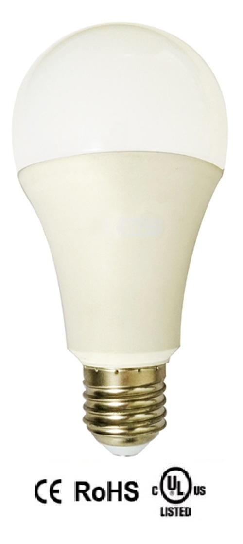 5W 7W 10W 13W Aluminum PBT Plastic LED Bulb