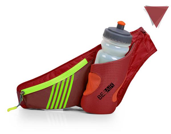 Hydration Waist Bottle Holder Belt Packs for Running (57)