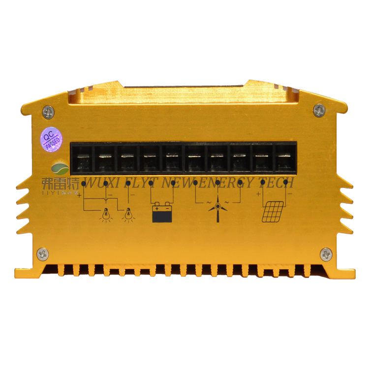 300W Wind Generator off Grid System