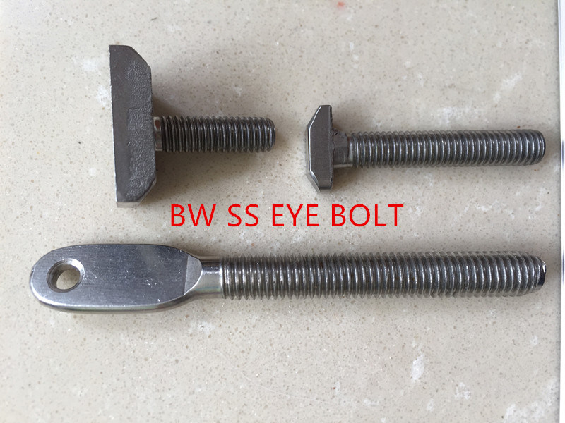 Stainless Steel Special Head Bolt