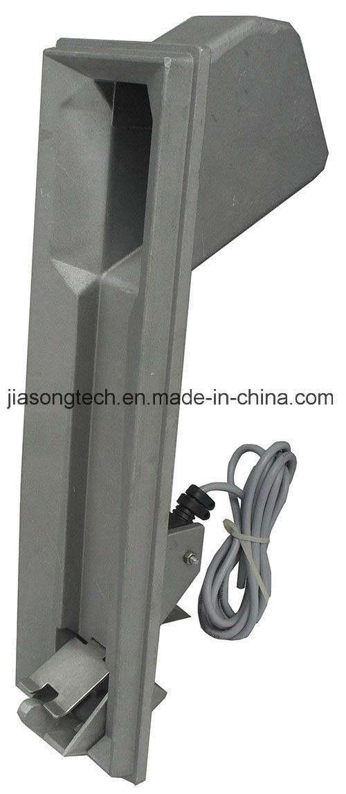 Fuel Dispenser Cheap Aluminum Nozzle Boot