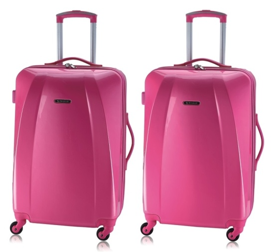 Promotion ABS Luggage for Mass Production