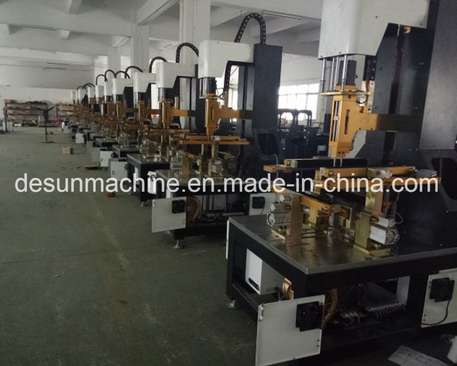 Yx-450 Semi-Automatic Rigid Box Forming/Molding/Wrapping Machine