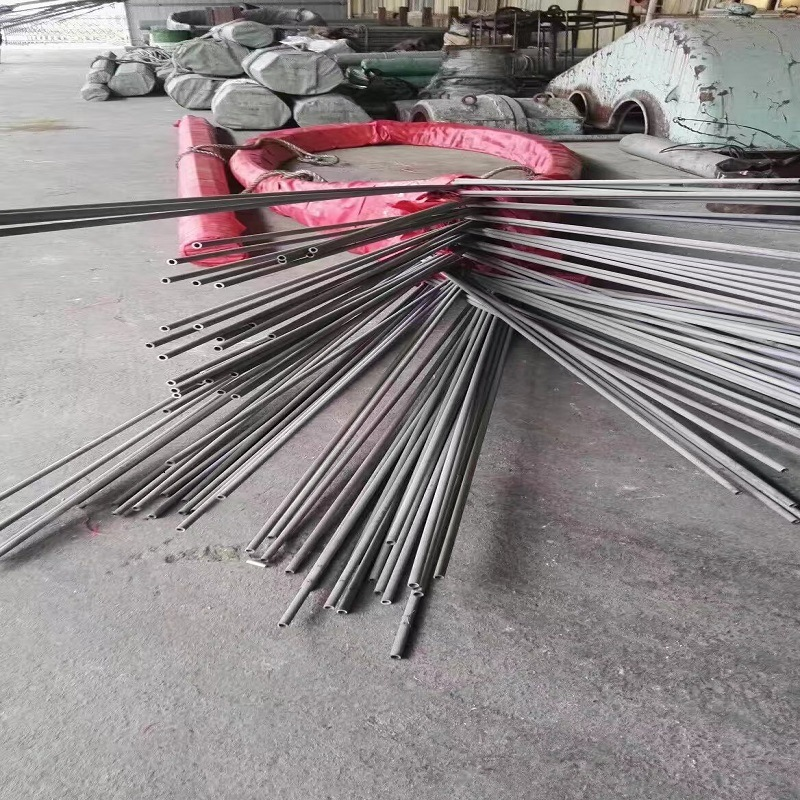 ASTM A213 Stainless Steel Boiler Tube From China Manufacturer