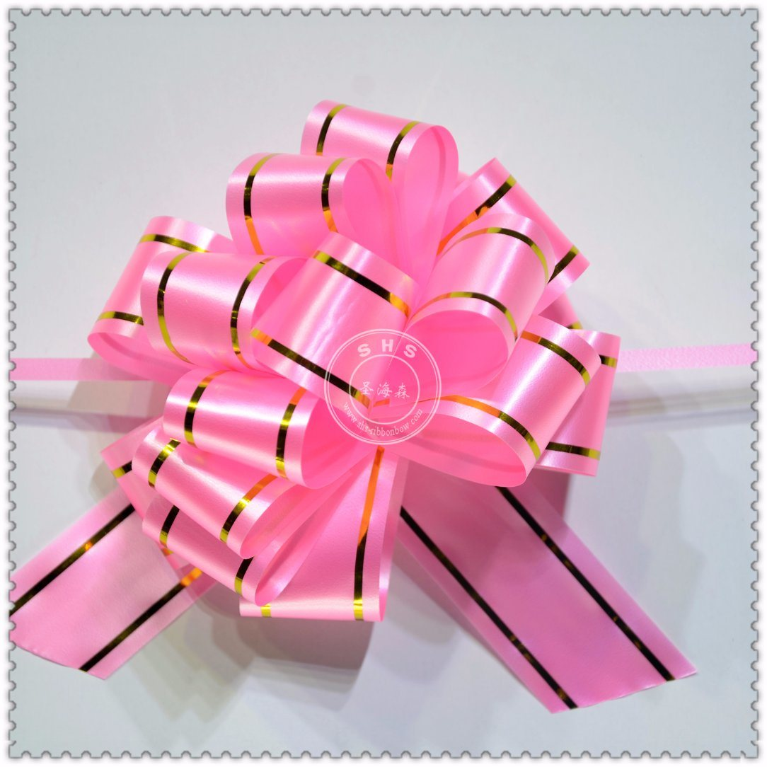 Wholesale Pull Bow Packaging Decoration