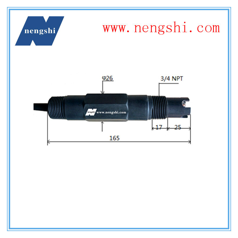 High Quality Combination Orp Sensor for Swimming
