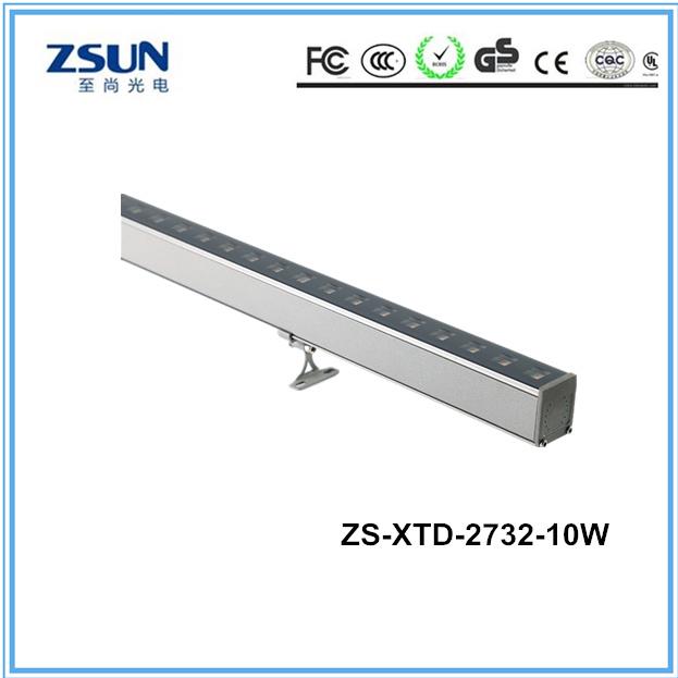 Cheap LED Linear Lighting 10W 48*0.2W LED Epistar Chip Light