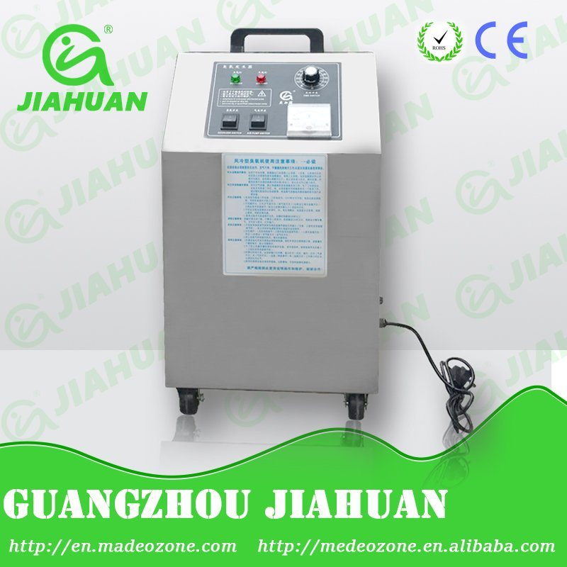 3G/H 5g/H Portable Ozone Generator for Air Purification and Sterilization