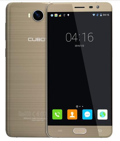 "Cubot Cheetah 2 Octa Core 5.5"" Smartphone FDD Smart Phone"