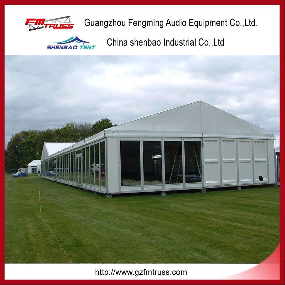 Luxury Marquees Tent for Wedding Party