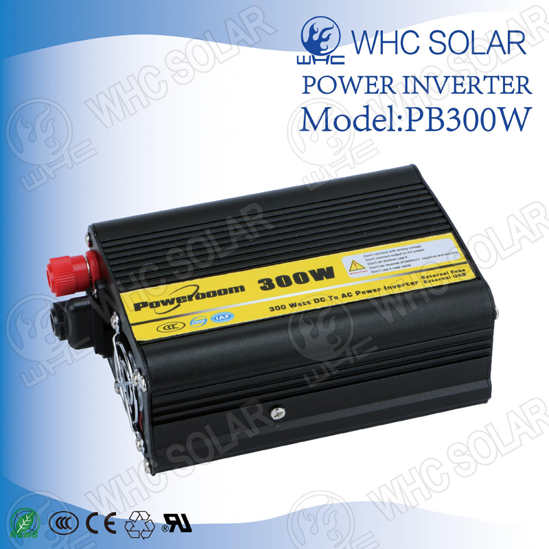 300W DC to AC Intelligent High-Power Inverter