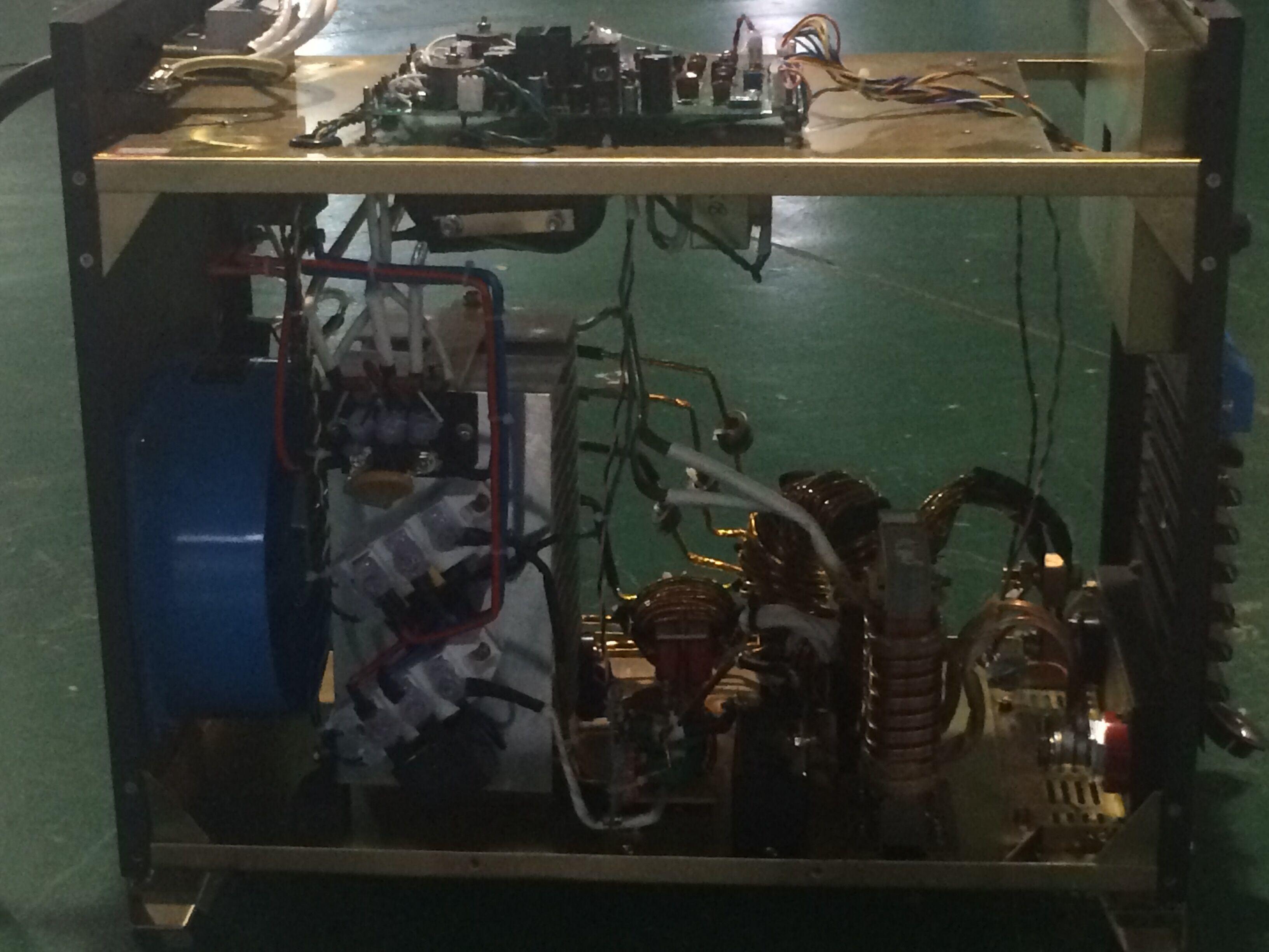 IGBT Inverter MMA Welding Machine/Welding Equipment (ZX7-500)