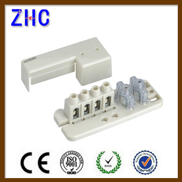 Mvl Mvs Plastic Street Lighting Control Pole Fuse Connector Box