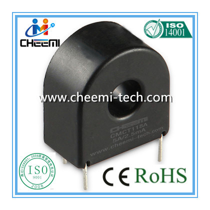 High Accuracy Current Transformer Ratio 2000: 1 CT