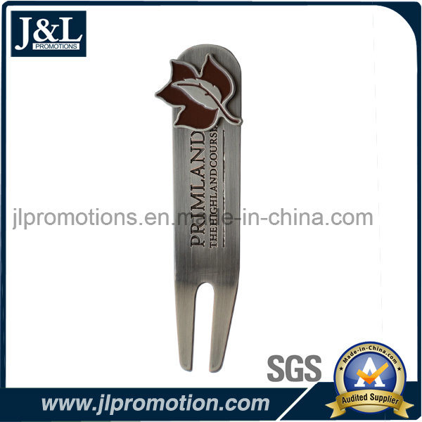 Customer Shape High Quality Golf Divot Tool/ Repair Tool