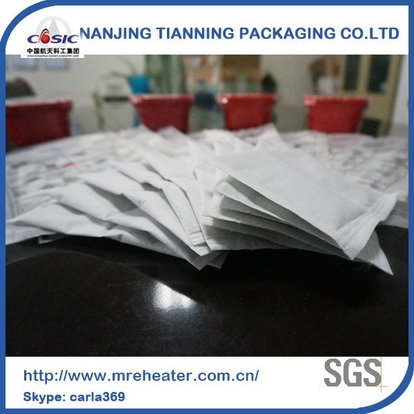 Njtn-Useful Customed Packing Customer Feedback Is Good Anti-Seismic Flameless Ration Heater