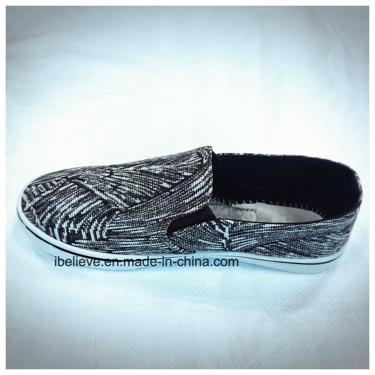 2017 New Design Man Footwear
