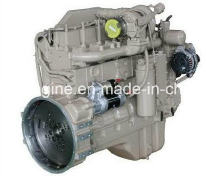 CCS & BV Approved Cummins Marine Main Propulsion Diesel Engine