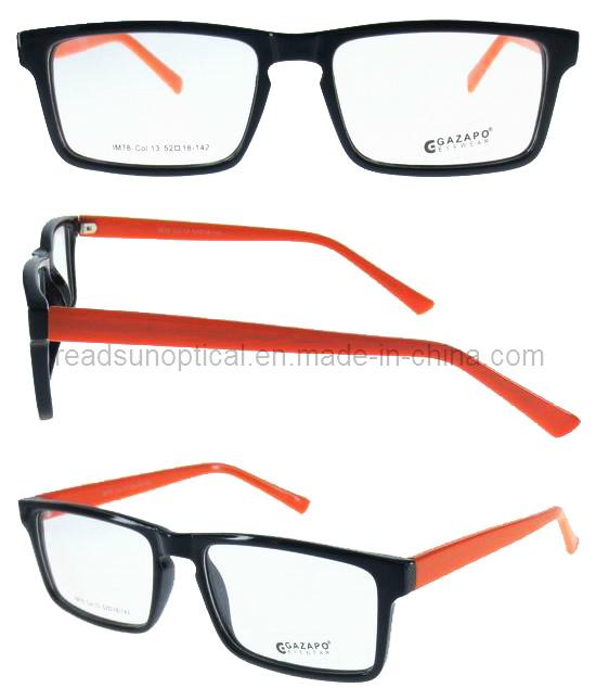 New Design Bland Vogue Optical Frame Glasses (OCP310048 (3))